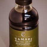 Amano Wheat Free Tamari 250ml